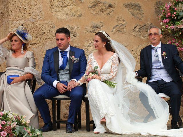 La boda de Yeray y Erika en Burgos, Burgos 42