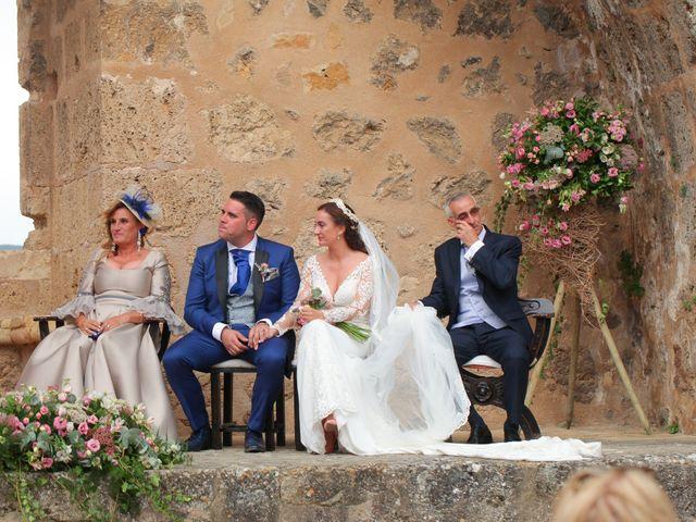 La boda de Yeray y Erika en Burgos, Burgos 43