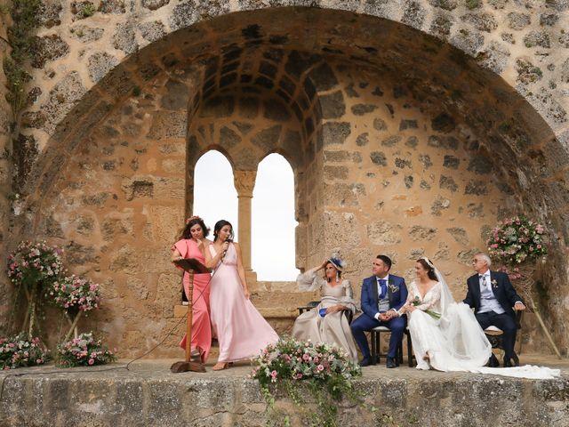 La boda de Yeray y Erika en Burgos, Burgos 44
