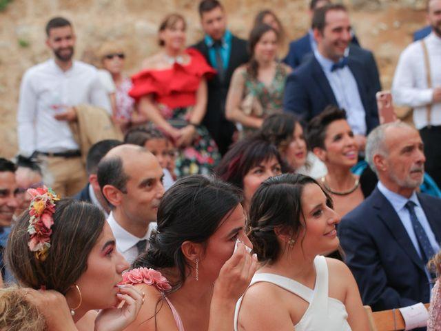 La boda de Yeray y Erika en Burgos, Burgos 45