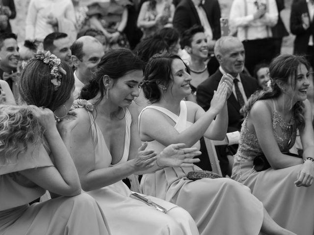 La boda de Yeray y Erika en Burgos, Burgos 46