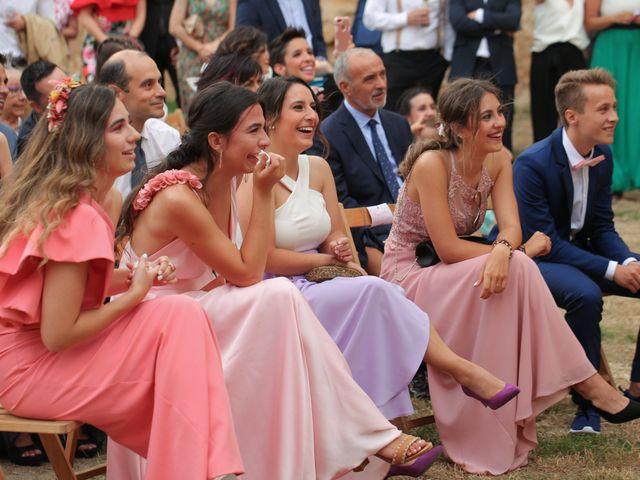 La boda de Yeray y Erika en Burgos, Burgos 47