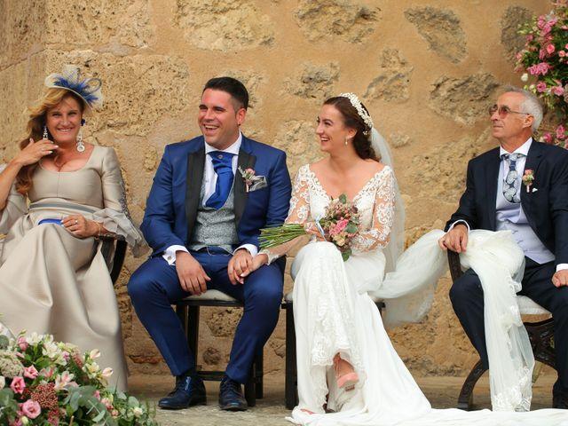 La boda de Yeray y Erika en Burgos, Burgos 48