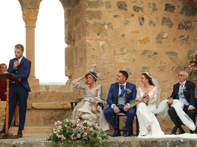 La boda de Yeray y Erika en Burgos, Burgos 49