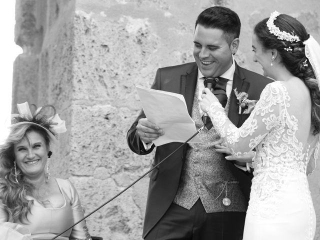 La boda de Yeray y Erika en Burgos, Burgos 52