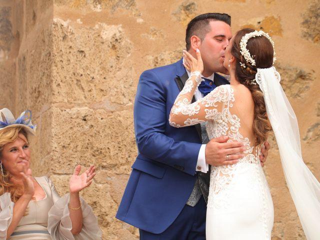 La boda de Yeray y Erika en Burgos, Burgos 53