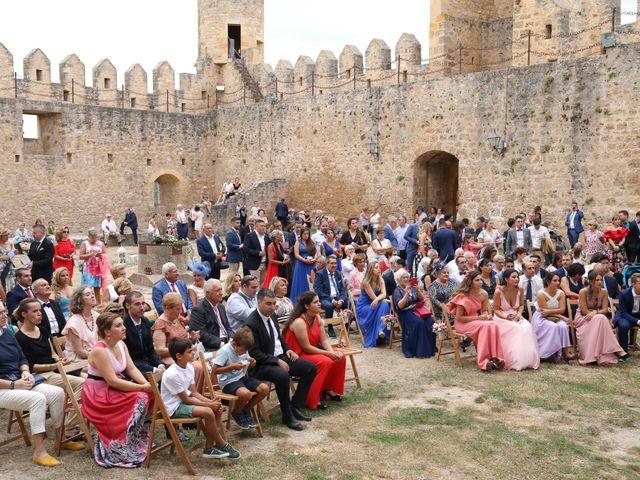 La boda de Yeray y Erika en Burgos, Burgos 54