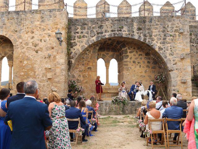 La boda de Yeray y Erika en Burgos, Burgos 55