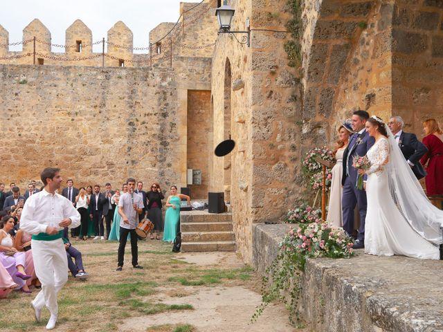 La boda de Yeray y Erika en Burgos, Burgos 56
