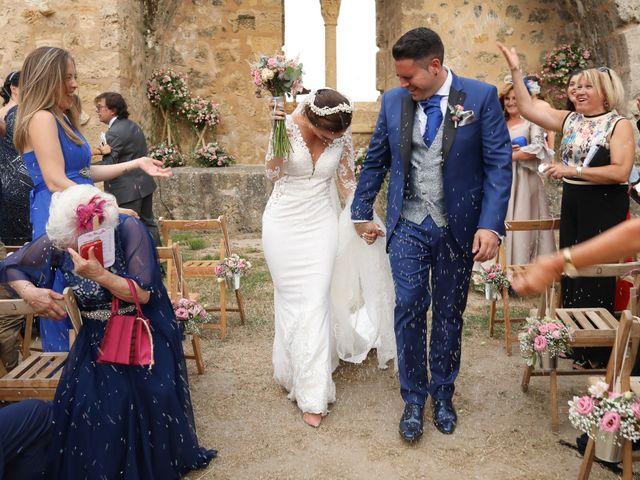 La boda de Yeray y Erika en Burgos, Burgos 57