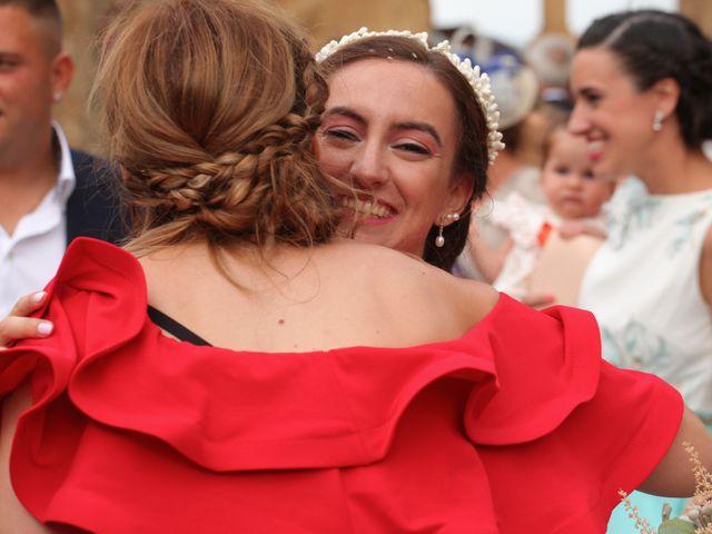 La boda de Yeray y Erika en Burgos, Burgos 59