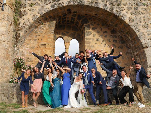 La boda de Yeray y Erika en Burgos, Burgos 64
