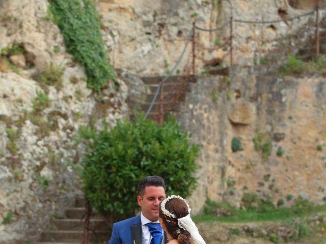 La boda de Yeray y Erika en Burgos, Burgos 68
