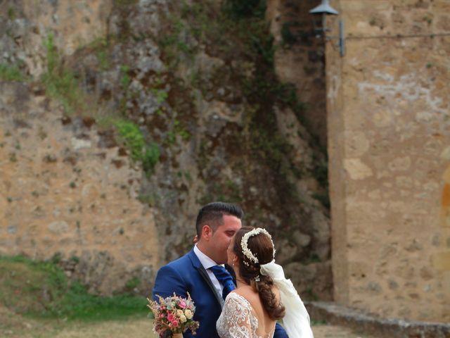 La boda de Yeray y Erika en Burgos, Burgos 69