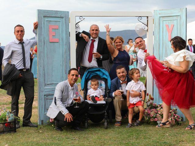 La boda de Yeray y Erika en Burgos, Burgos 70