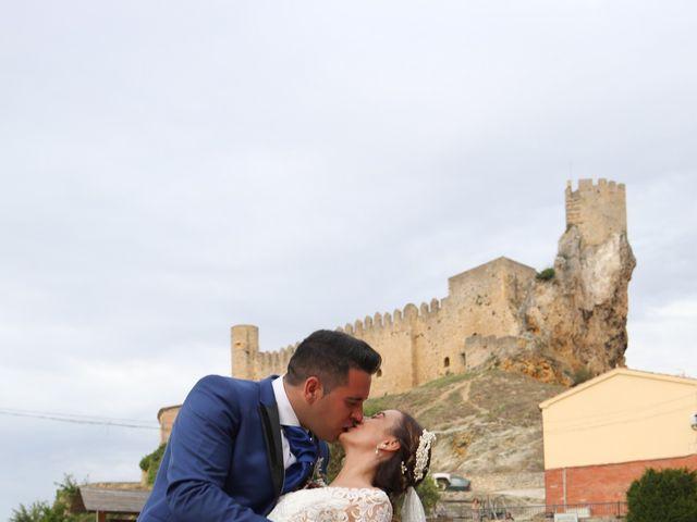 La boda de Yeray y Erika en Burgos, Burgos 72