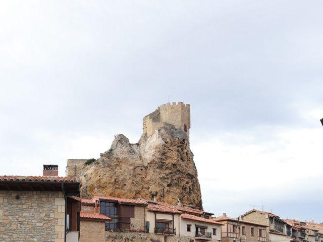 La boda de Yeray y Erika en Burgos, Burgos 73