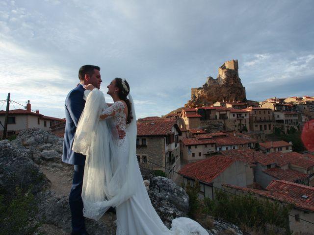 La boda de Yeray y Erika en Burgos, Burgos 1