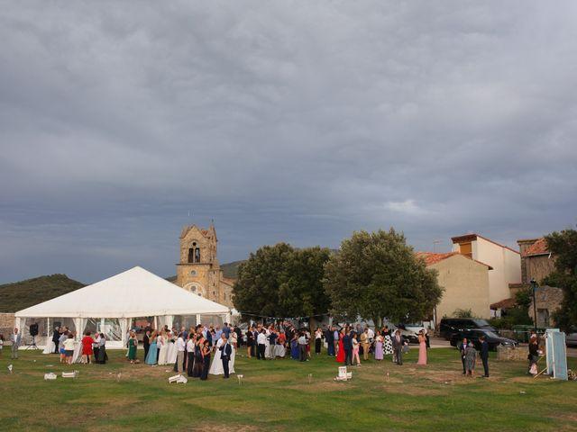 La boda de Yeray y Erika en Burgos, Burgos 75