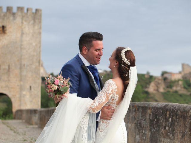La boda de Yeray y Erika en Burgos, Burgos 2