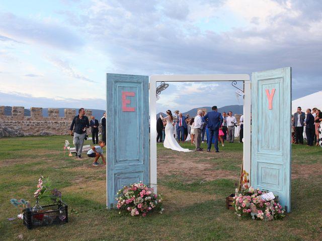 La boda de Yeray y Erika en Burgos, Burgos 80