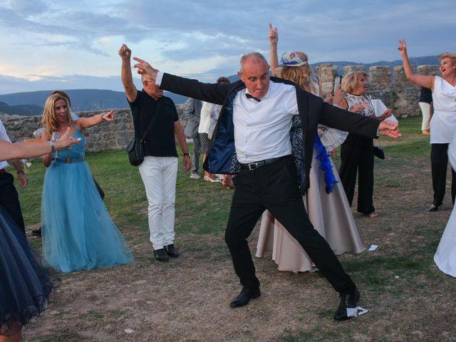 La boda de Yeray y Erika en Burgos, Burgos 82