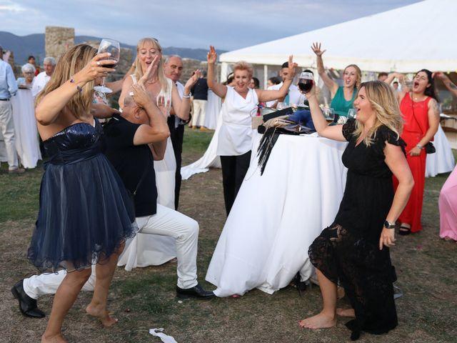 La boda de Yeray y Erika en Burgos, Burgos 83