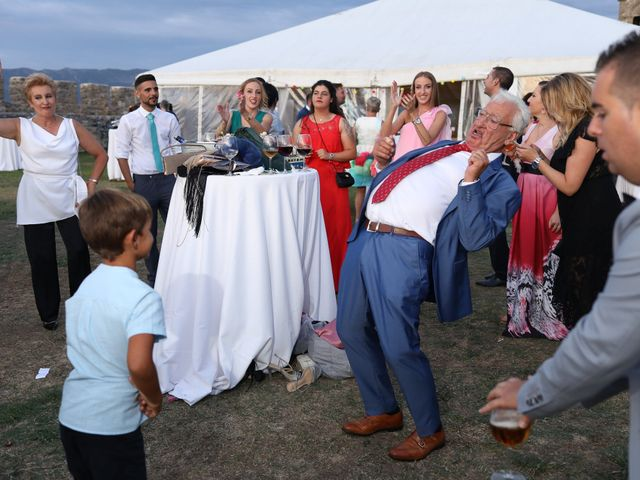 La boda de Yeray y Erika en Burgos, Burgos 84