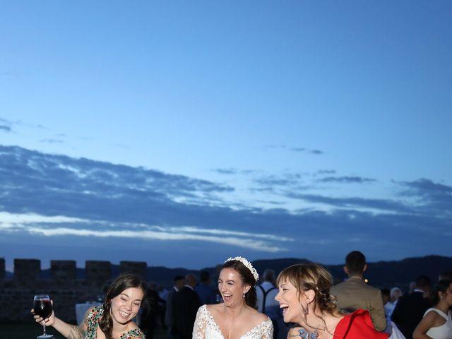 La boda de Yeray y Erika en Burgos, Burgos 87