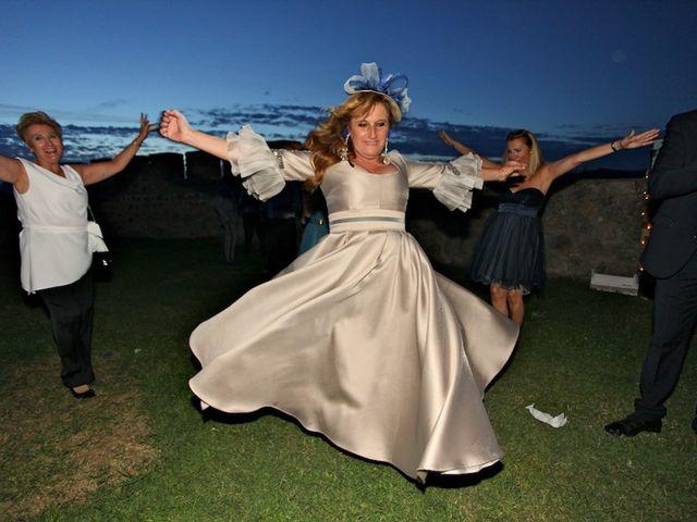 La boda de Yeray y Erika en Burgos, Burgos 91