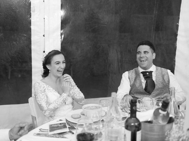 La boda de Yeray y Erika en Burgos, Burgos 98