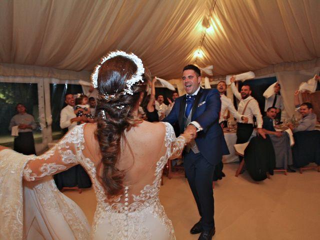 La boda de Yeray y Erika en Burgos, Burgos 100