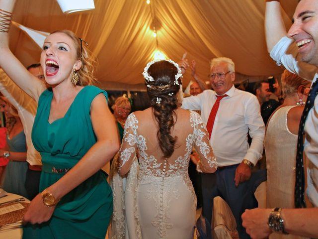 La boda de Yeray y Erika en Burgos, Burgos 101