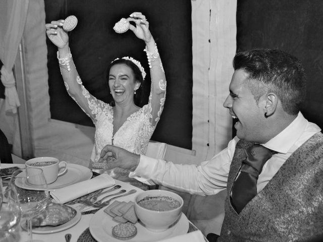 La boda de Yeray y Erika en Burgos, Burgos 103