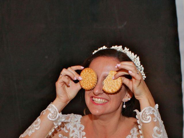 La boda de Yeray y Erika en Burgos, Burgos 104