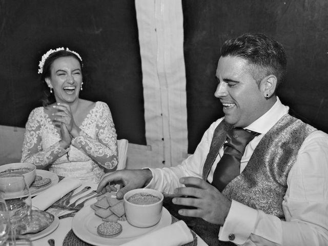 La boda de Yeray y Erika en Burgos, Burgos 105