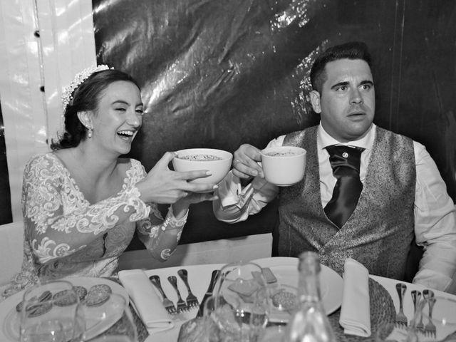 La boda de Yeray y Erika en Burgos, Burgos 107
