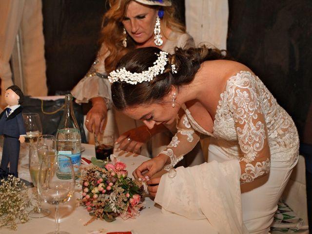 La boda de Yeray y Erika en Burgos, Burgos 112