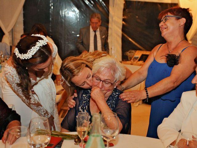 La boda de Yeray y Erika en Burgos, Burgos 115