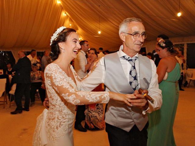 La boda de Yeray y Erika en Burgos, Burgos 117