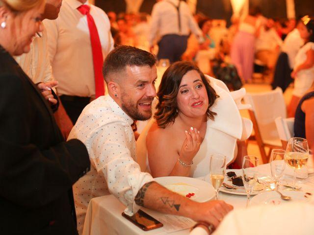 La boda de Yeray y Erika en Burgos, Burgos 119