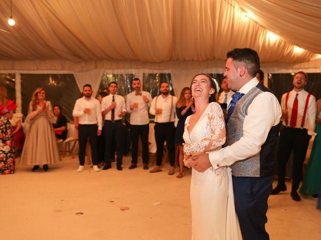 La boda de Yeray y Erika en Burgos, Burgos 120