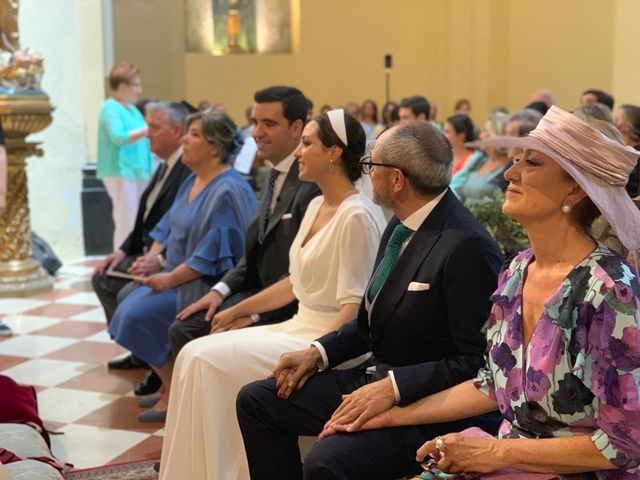 La boda de Pedro y Rocio en Zaragoza, Zaragoza 3