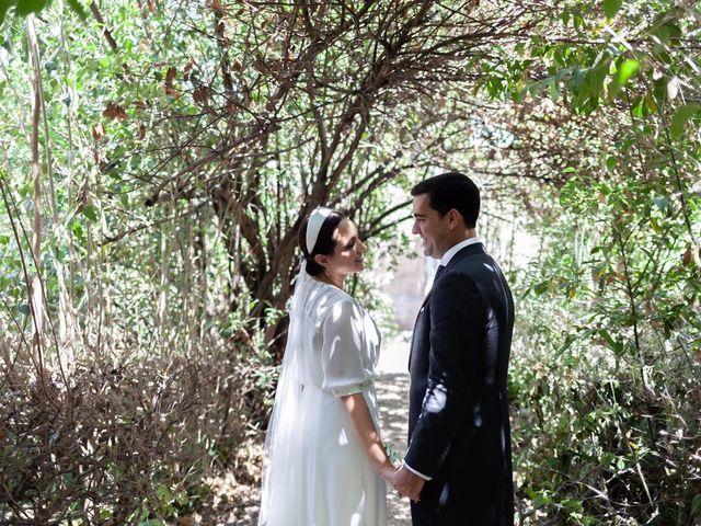 La boda de Pedro y Rocio en Zaragoza, Zaragoza 2