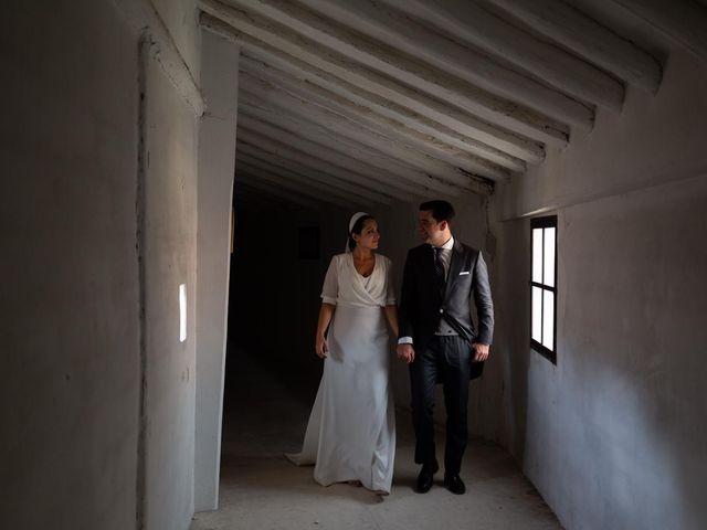 La boda de Pedro y Rocio en Zaragoza, Zaragoza 6
