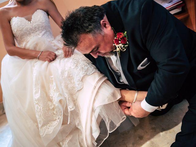La boda de Gustavo y Alicia en Motril, Granada 17