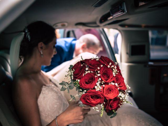 La boda de Gustavo y Alicia en Motril, Granada 20