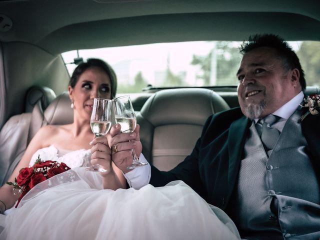 La boda de Gustavo y Alicia en Motril, Granada 22