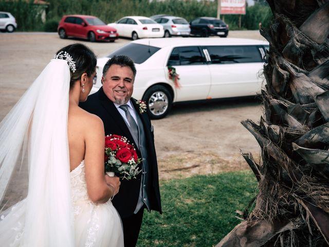 La boda de Gustavo y Alicia en Motril, Granada 24