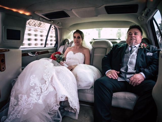 La boda de Gustavo y Alicia en Motril, Granada 25